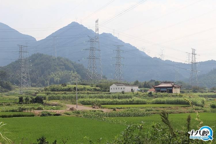 义乌赤岸雅西风景区