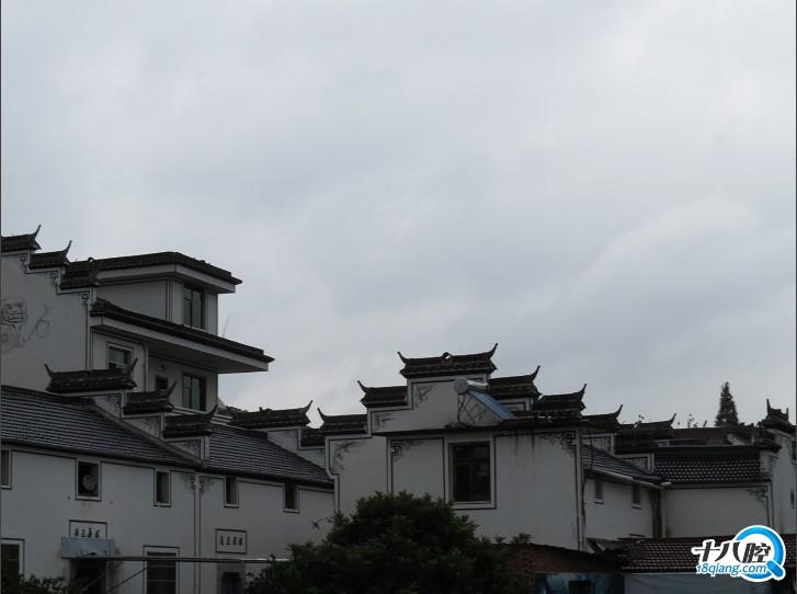 【十一征集令】家门口的美景:游佛堂古街,赤岸西海,东