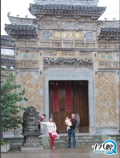 【十一征集令】家門口的美景:游佛堂古街,赤岸西海,東