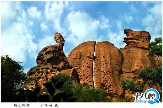 圭峰,三清山等著名风景区主轴中东段,距上饶县城和上饶市25公里,三清