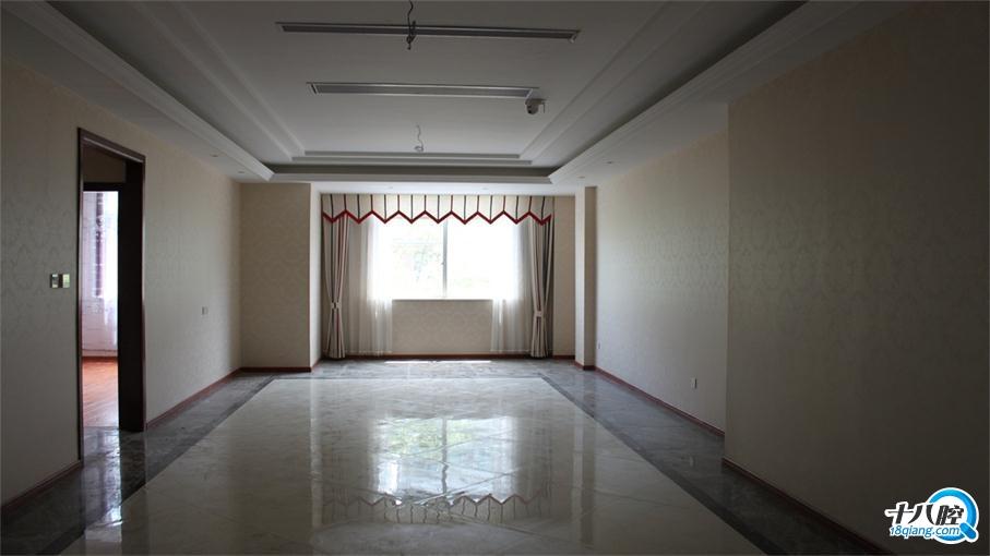 怎样做客厅窗帘效果图