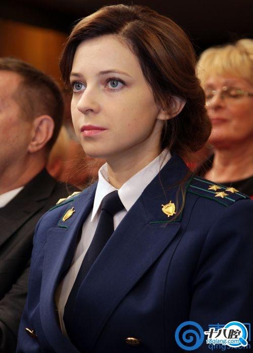 娜塔莉亚弗拉基米罗夫娜波克隆斯卡娅,担任1980年,2014年生于angelababy性感礼服图片