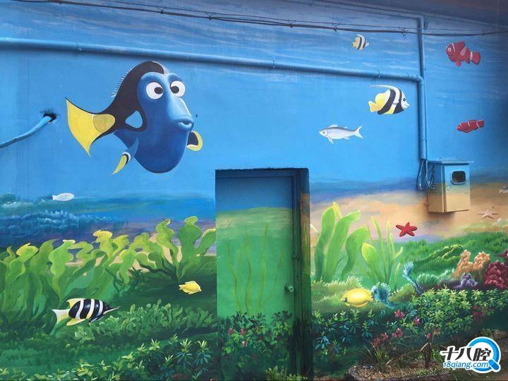 壁纸 动物 海底 海底世界 海洋馆 水族馆 鱼 鱼类 720_540