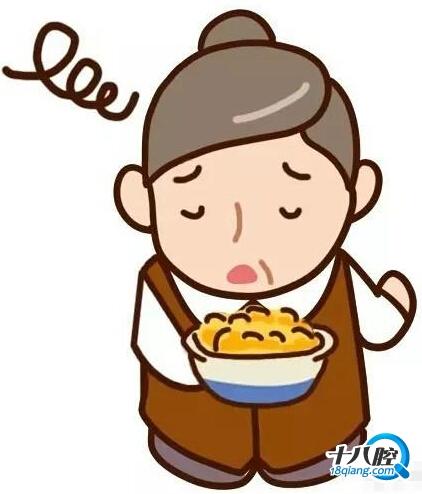 孩子可以自己吃饭了,家长却还是追着喂饭,是不是中国特有的情况