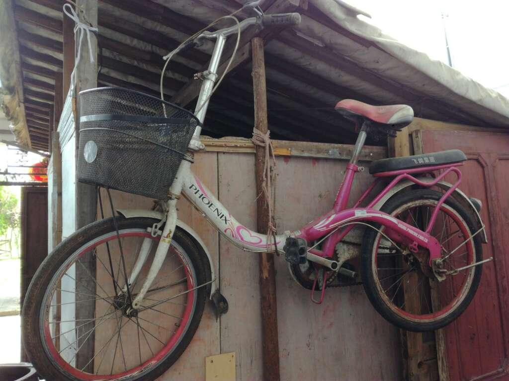 凤凰牌自行车转让