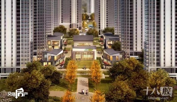 39亿!楼面价809.38元/平方米,锦都房地产拿下江东久府西侧集聚地块
