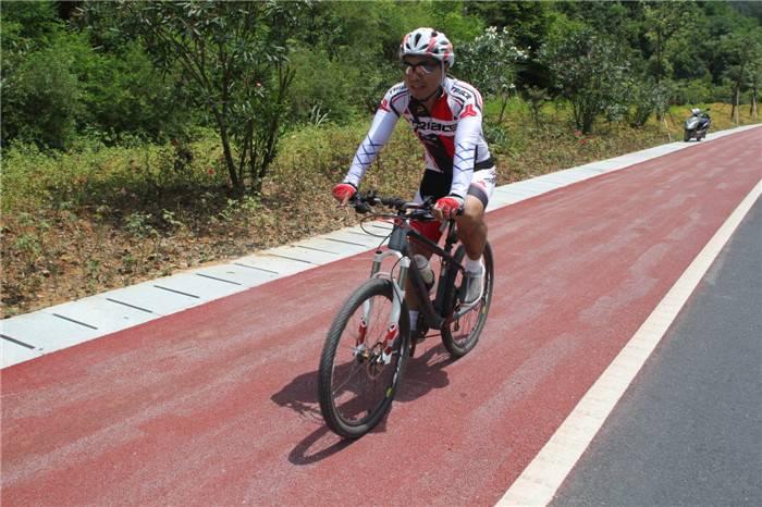 义乌百川单车俱乐部端午千岛湖骑游照片