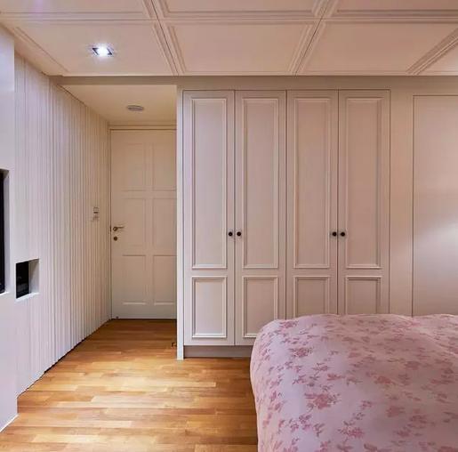 卧室衣柜到顶好还是不到顶好?看完就明白了!