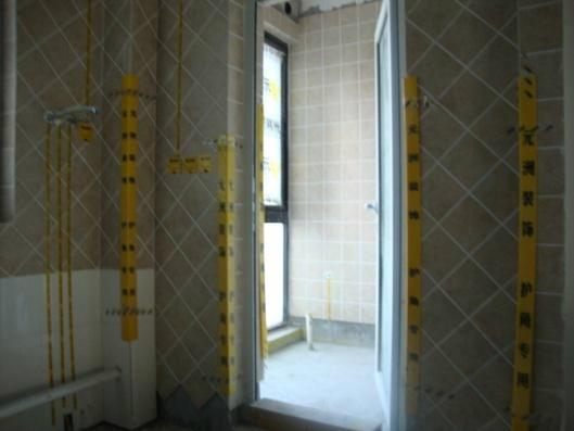 2016年化義烏裝修施工工藝以及現場管理標準規范