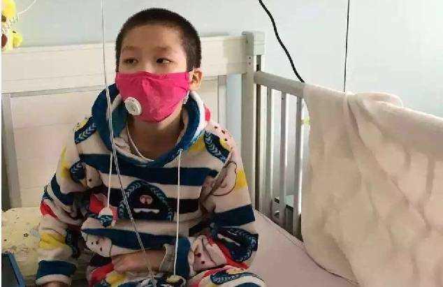 11岁小姑娘得白血病!因为睡了这样的床