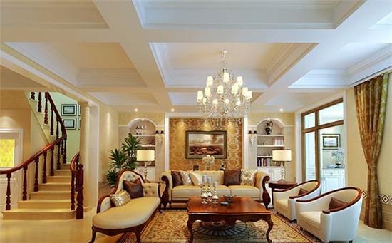 【欧式古典风格特点】欧式非常需要用家具和软