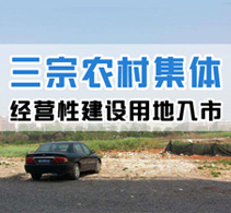 义乌4块集体经营性用地挂牌