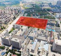 苏溪镇6.18亿出让一宗商住用地