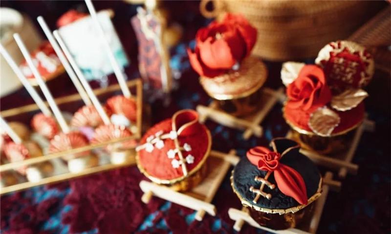 婚礼准备流程倒计时攻略,让你的婚礼不再手忙脚乱