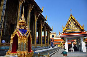 泰国攻略整理