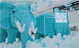 气球艺术展