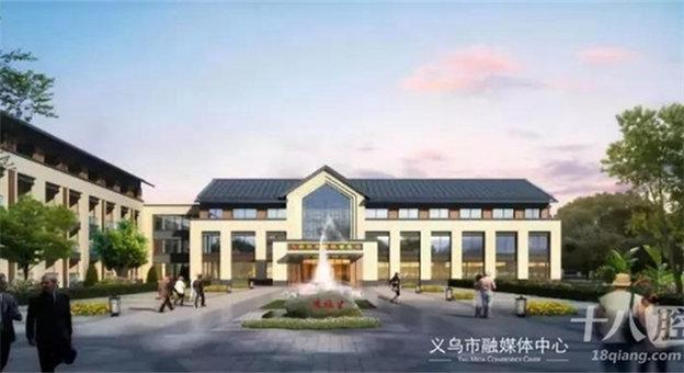 总投资4397万元的养老中心完工,设计床位200张