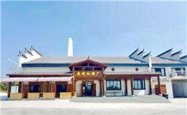 村民眾籌220萬元建紅糖廠